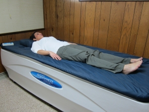 AquaMED Hydroptherapy
